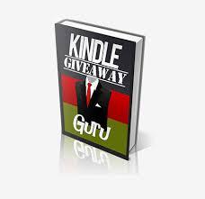 kinde giveaway guru