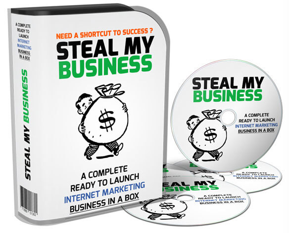 Steal-My-Business