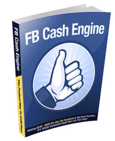 fb cash engine