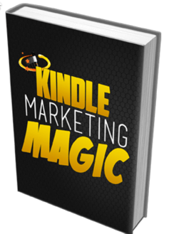 kindle marketing magic