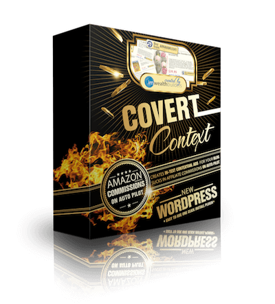 CovertContext