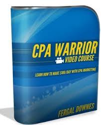 cpa warrior