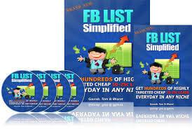 fb list simplied