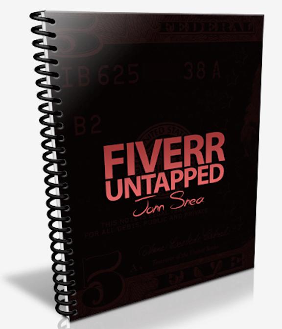 fiverr untapped