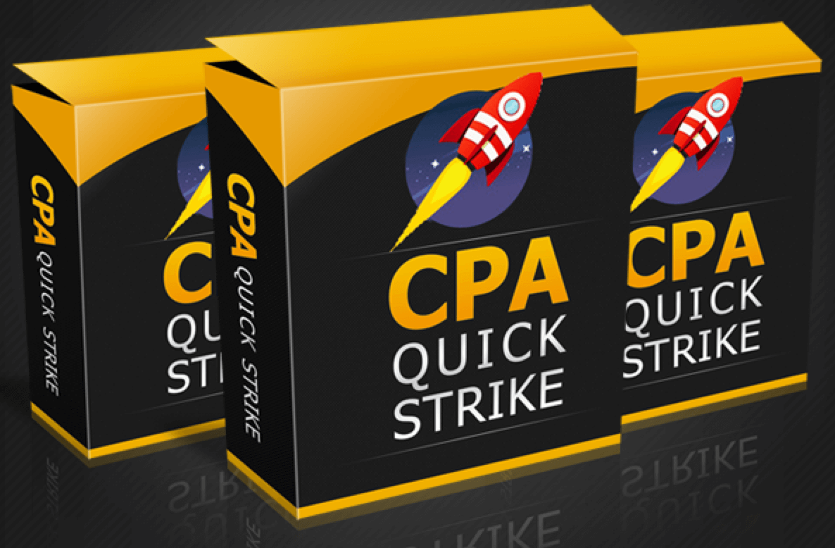 cpa quick strike