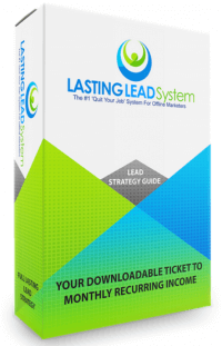 lasting lead system