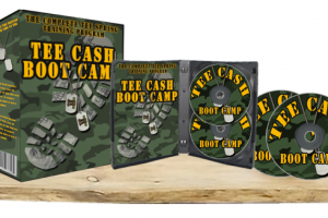 tee cash boot camp