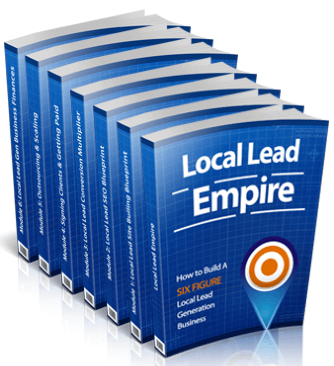 local lead empire