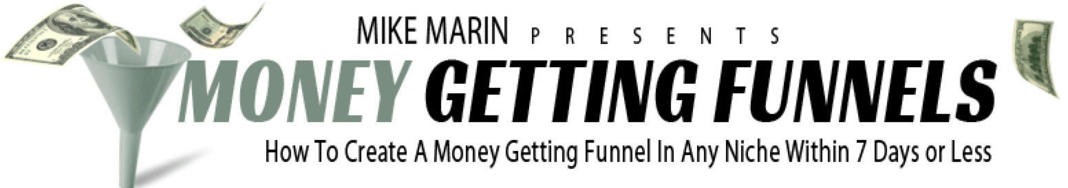 money getting funnels
