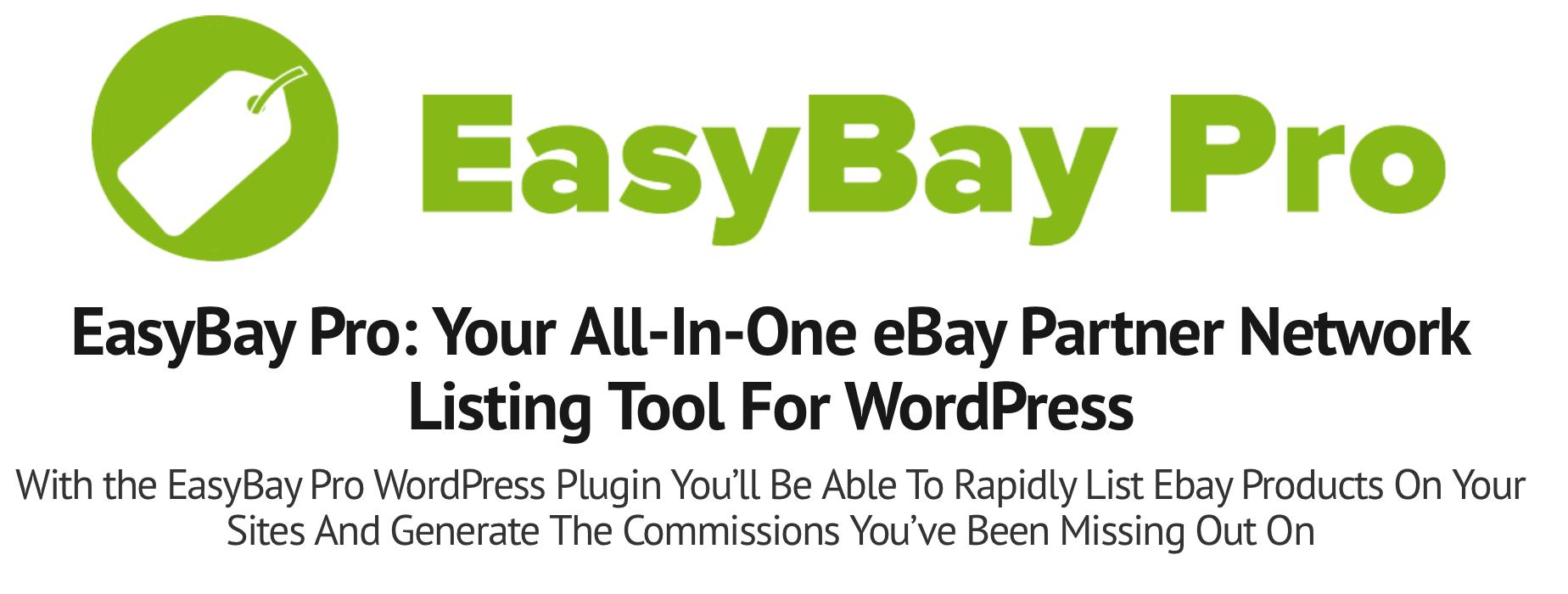 easybay pro