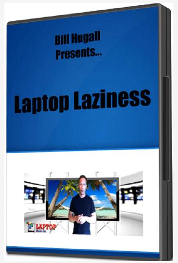 laptop laziness