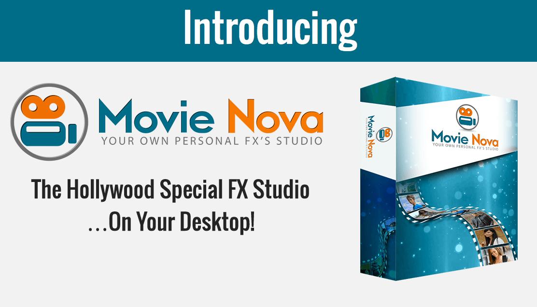 movie nova