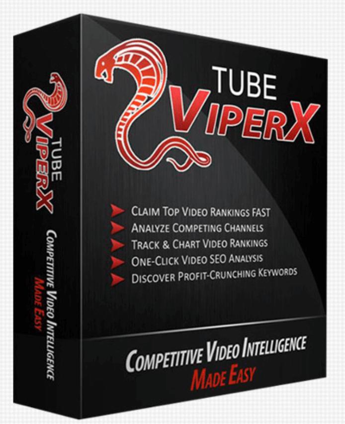 tube viper x