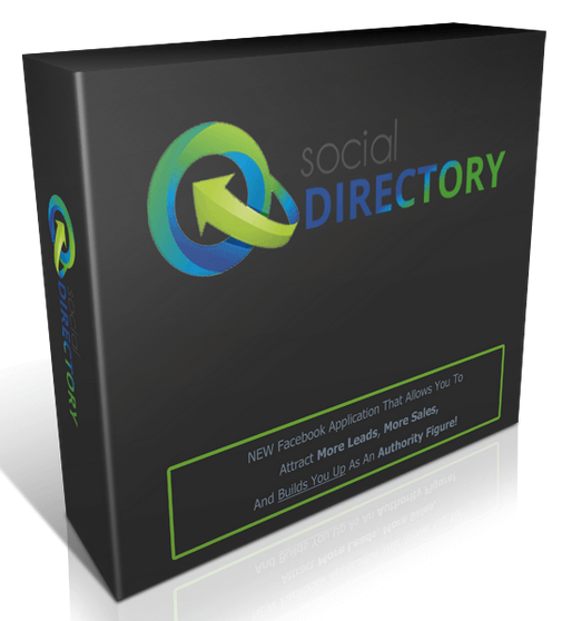 Social_Directory