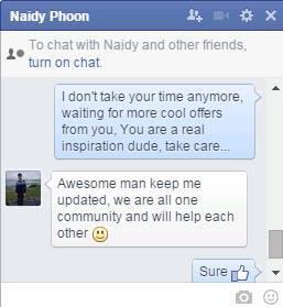 naidy